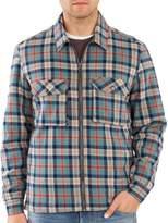 UNIONBAY Men's Ranger Flannel Shirt Jacket