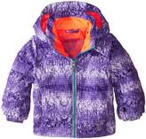 Spyder Bitsy Glam Jacket (Toddler/Little Kids/Big Kids)