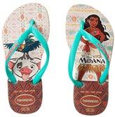 Havaianas Moana Flip Flops (Toddler/Little Kid/Big Kid)