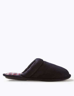 Marks and Spencer Mule Slippers with Thinsulate