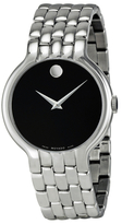Movado Classic Stainless Steel Watch, 40mm
