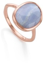 Monica Vinader Women's 'Siren' Medium Semiprecious Stone Stacking Ring