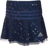 adidas Knit Skorts - Preschool Girls