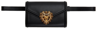 Dolce & Gabbana Black Devotion Pouch