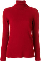 Max Mara turtleneck pull over