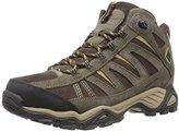 Columbia Men's North Plains Mid Leather Trail Shoe