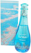 Davidoff Cool Water Coral Reef Woman 100ml EDT