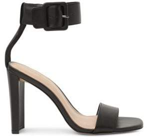 BCBGeneration Winoni Ankle-Strap Sandals