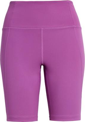 Girlfriend Collective High Waist Bike Shorts