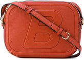 Bally Tipsy shoulder bag - women - Calf Leather - One Size