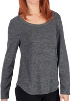 dylan Sparkle Knit Shirt (For Women)