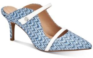 Alfani Women's Step 'N Flex Jaaii Mules, Created for Macy's Women's Shoes