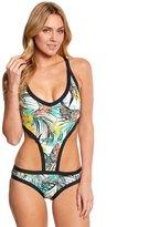 Skye Swimwear Folia Adriana Monokini 8152379
