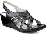 Ecco Women's Touch 45 Wedge Sandal Ii.