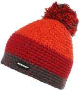 Ziener Intercontinental Hat Red Pop