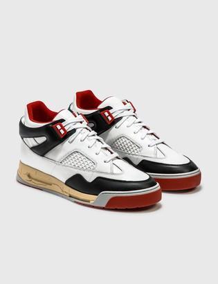 Maison Margiela DDSTCK Low-top Sneakers