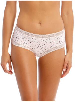 S.O.H.O New York Mandy Microfibre Boyleg Brief