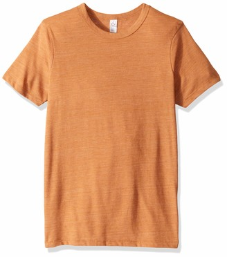 Alternative Men's Jersey Crew t-Shirt