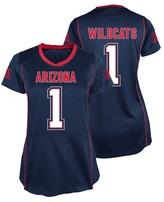 NCAA Arizona Wildcats Women's Football Jersey