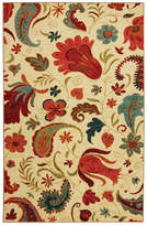 JCPenney Mohawk Home Tropical Acres Rectangular Rug