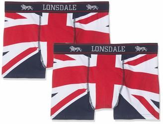 Lonsdale London Tisbury Boxers