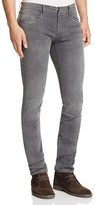 3x1 M5 Slim Fit Jeans in Medium Gray