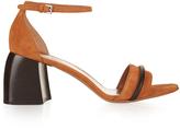 Sportmax Arcadia sandals