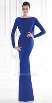 Tarik Ediz Arnia Evening Dress