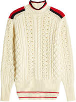 Isabel Marant Wool Pullover