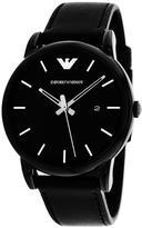 Giorgio Armani Classic Collection AR1732 Men's Analog Watch