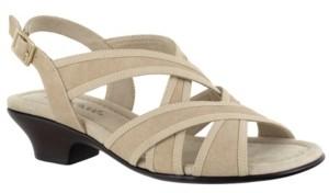 Easy Street Shoes Viola Sandals Women's Shoes