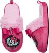Disney Minnie Mouse Slip-On Slippers