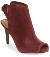 Lucky Brand Women's 'Sezzah' Peep Toe Sandal