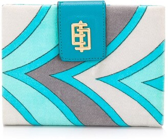 Emilio Pucci Pre-Owned 1960's Printed Wallet
