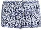 Melissa Odabash Tamara knit shorts