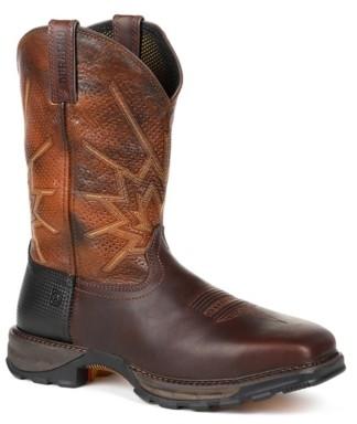 Durango Maverick XP Steel Toe Work Boot
