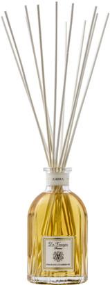Dr.Vranjes 16.9 oz. Ambra Glass Bottle Home Fragrance