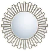 Quoizel 39.5-Inch Gwyneth Mirror
