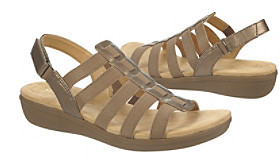 "Naturalizer Wyonna"" Slingback Sandals"