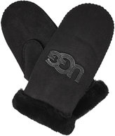 UGG Shearling Lined Mittens