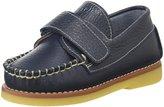Elephantito Nick Boating Shoe (Tod/Yth) - Brown - 9 Toddler