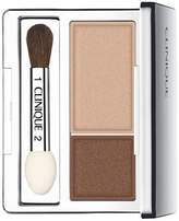 Clinique All About Shadow Duos