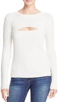 Frame Overlap Sweater