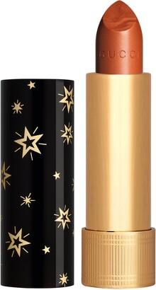 Gucci Rouge a Levres Gothique Metallic Lipstick