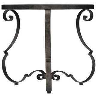 Bernhardt Villa Toscana Frame End Table