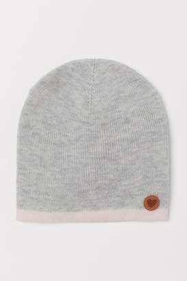 H&M Knit Wool Hat