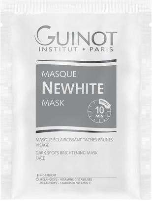 Guinot Newhite 10-Minute Brightening Mask