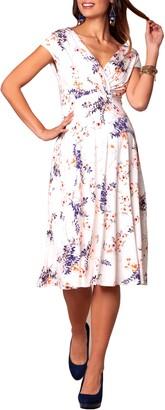 Tiffany Rose Alessandra Maternity/Nursing Dress