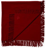 Hermes Cashmere Baby Blanket