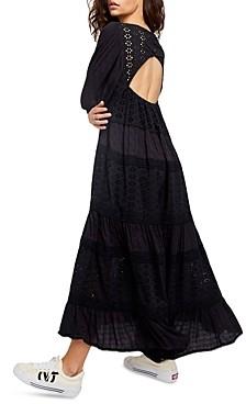 Free People Mockingbird Dress